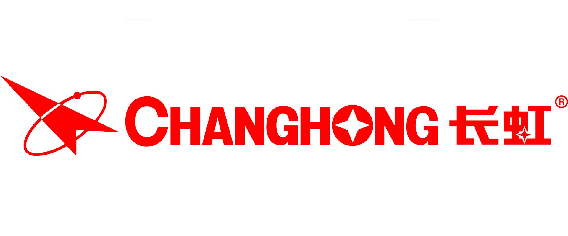 四川长虹电子系统有限公司(长虹CHANGHONG)概况——长虹CHANGHONG产品品牌商标LOGO标志