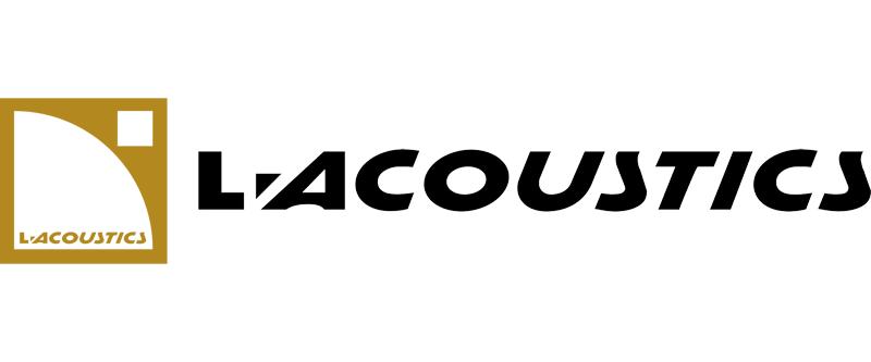 法国L-ACOUSTICS音响公司简介——L-ACOUSTICS产品品牌商标LOGO标志