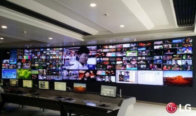 广电传媒行业