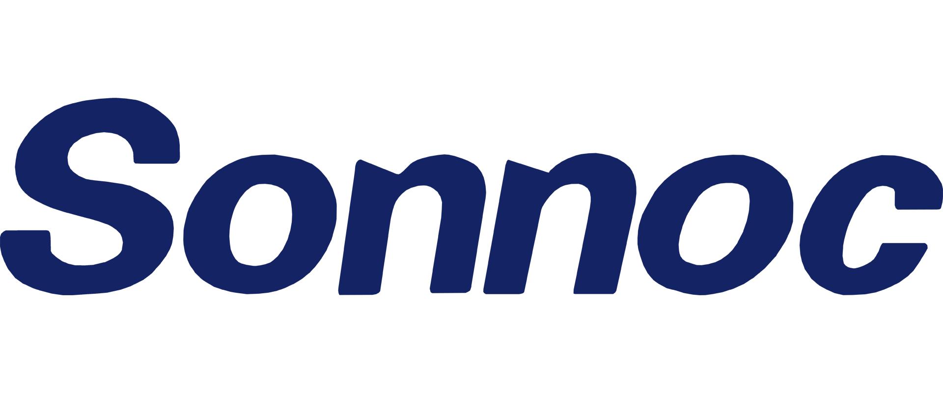 北京东方中原数码科技有限公司(东方中原Donview、索诺克SONNOC、派克斯PROPIX)概述——索诺克SONNOC产品品牌商标LOGO标志