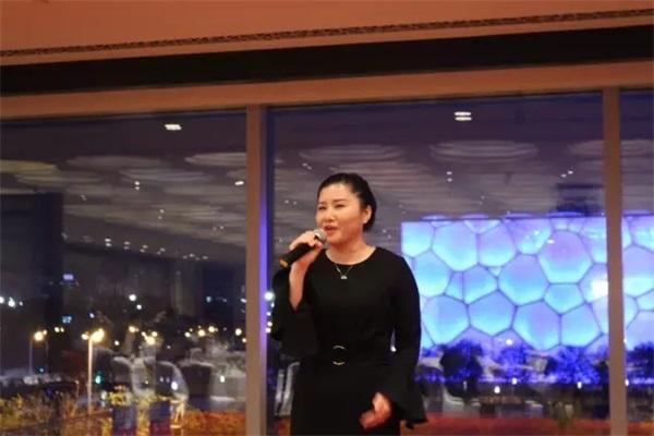 魅视电子隆重举行11周年庆暨客户答谢宴