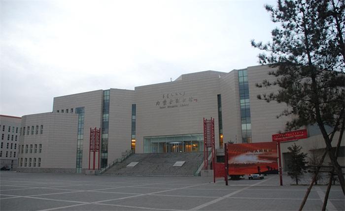 穿越文化之旅,共寻遁世古籍   -PAL网络数字扩声系统进驻内蒙古图书馆