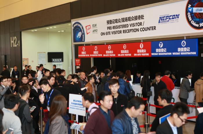 2017上海国际全触与显示展即将盛大开幕 未来触手可及
