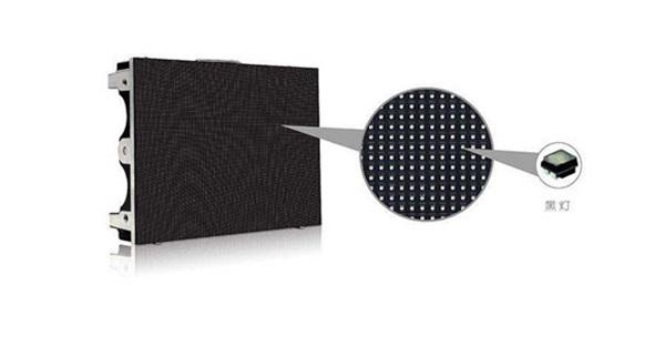 LED顯示屏的清晰度應該如何增強?