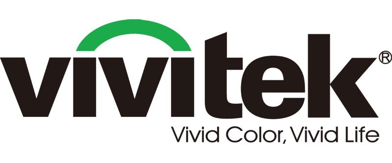 台达电子企业管理(上海)有限公司(丽讯VIVITEK)概况——丽讯VIVITEK产品品牌商标LOGO标志