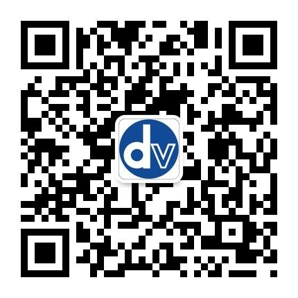 上海洋铭数码科技有限公司 (Datavideo洋铭)联系方式方法——二维码