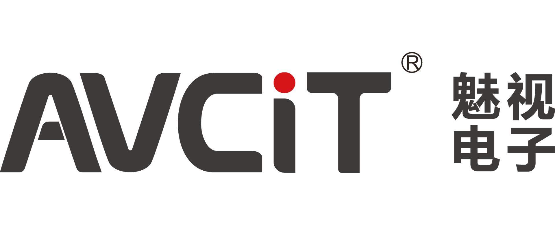 广州市魅视电子科技有限公司(捷控电子)(魅视AVCIT)概况——魅视AVCIT产品品牌商标LOGO标志