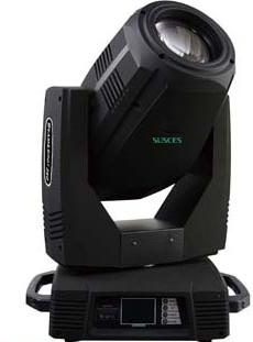 思成SUSCES  350W搖頭光束圖案燈三合一  SC-350B產品照片