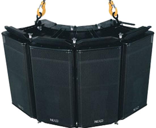 法国力素NEXO  GEO S12系列阵列音箱  GEOS1230产品照片