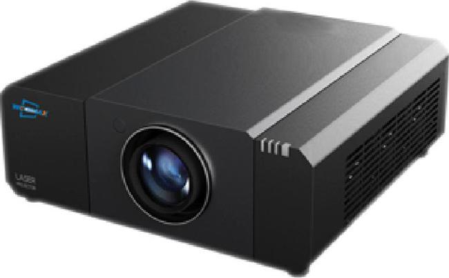 康帕斯WOOMAX  激光超短焦工程投影机  WM-PU750产品照片