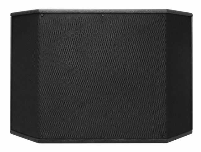 声能量FineSPL  线阵列音箱  LA-212产品照片