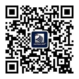 广州市力卡电子有限公司(力卡Relacatr)联系方式方法——二维码