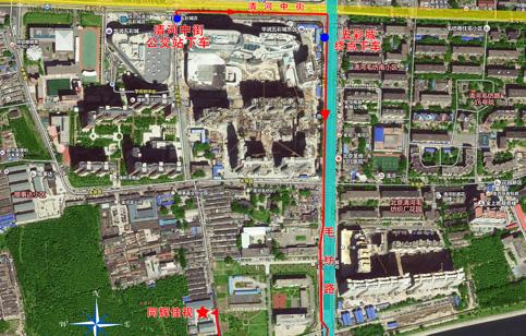 同辉佳视(北京)信息技术股份有限公司(同辉BJB)联系方式方法——地图