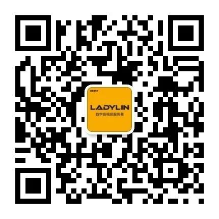 广州市克鲁兹电子科技有限公司(克鲁兹LADYLIN)联系方式方法——克鲁兹LADYLIN二维码