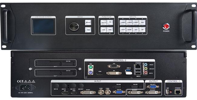 新视创VisionLink  LED视频处理器  N5产品照片