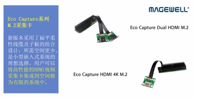 美乐威将携Eco Capture系列新品