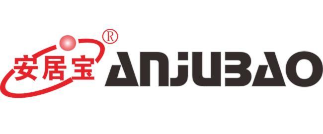 广东安居宝数码科技股份有限公司概况——安居宝 ANJUBAO产品品牌商标LOGO