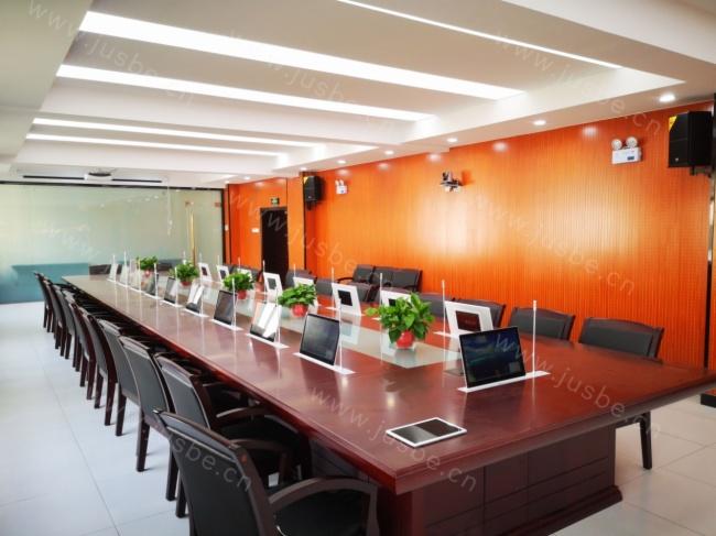 JUSBE(佳比)助力安徽六安市环境保护局共推环保事业