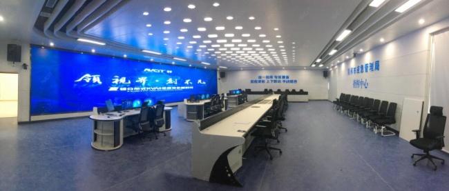 AVCiT魅視 DS.X分布式坐席協作管理系統應用案例