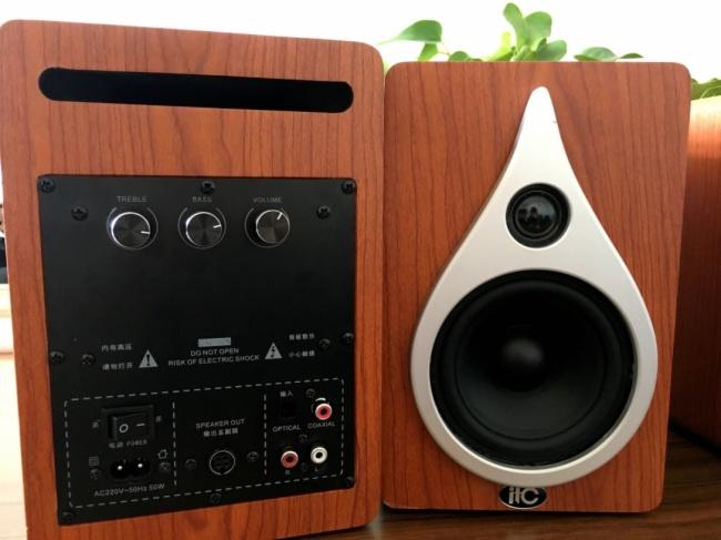 itc首次推出多媒體音箱CK-406,表現如何?