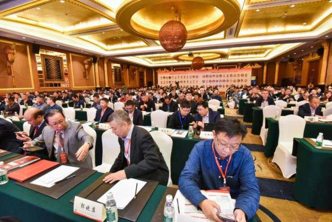 中国演艺设备协会音视频科技分会成立仪式在深圳圆满举行图片