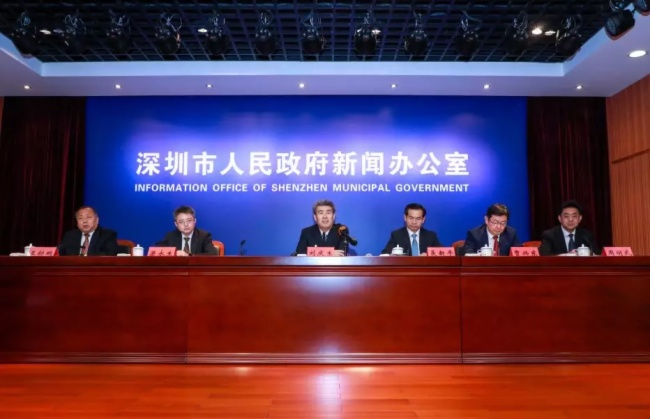 深圳推出三十平方公里產業用地,8K超高清視頻產業再迎重大利好