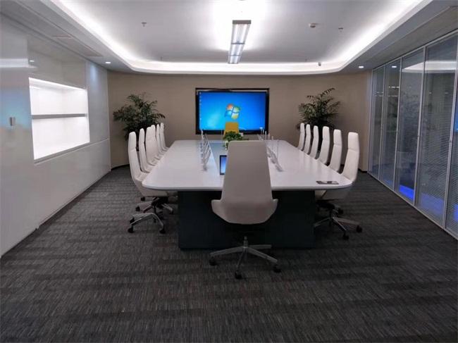 走進杭州威數智能——軟件定制開發 硬件創新應用圖片