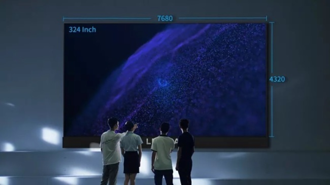『LED小间距篇』不吹不黑 8家厂商2019年公布新品汇总图片