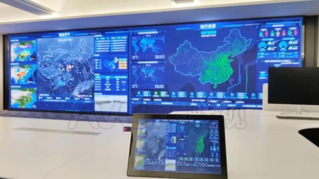 中國氣象局項目重磅亮相    魅視分布式助力圓夢『氣象強國』圖片