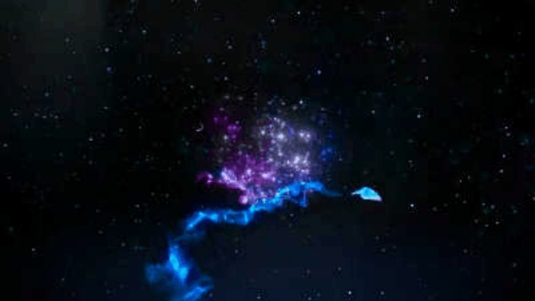 年度盘点 ▏2019年火到炸屏的激光投影案例图片