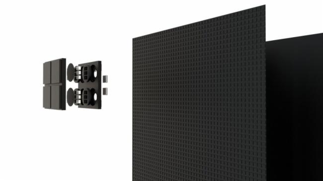 喜讯!艾比森荣获2019年度MiniLED显示创新产品奖图片