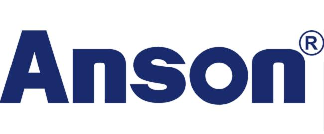 深圳市安森盛世科技有限公司(安森ANSON)概况——安森ANSON产品品牌商标LOGO