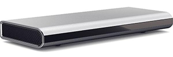 百视视讯  高清视频会议终端主机 C9S产品照片