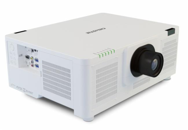 科视Christie LWU755-DS CX 投影机