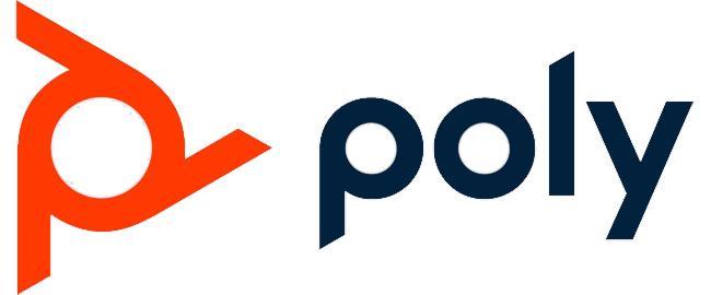 宝利通Polycom通讯系统(北京)有限公司(博诣POLY)概况——博诣POLY产品品牌商标LOGO