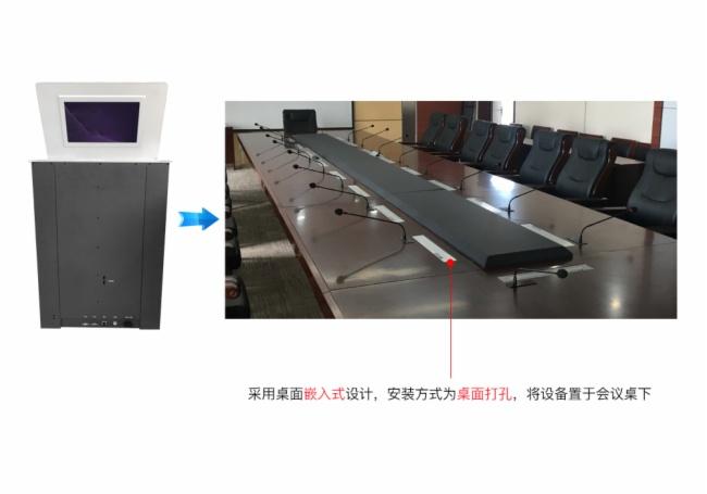 无纸化会议系统选型建议