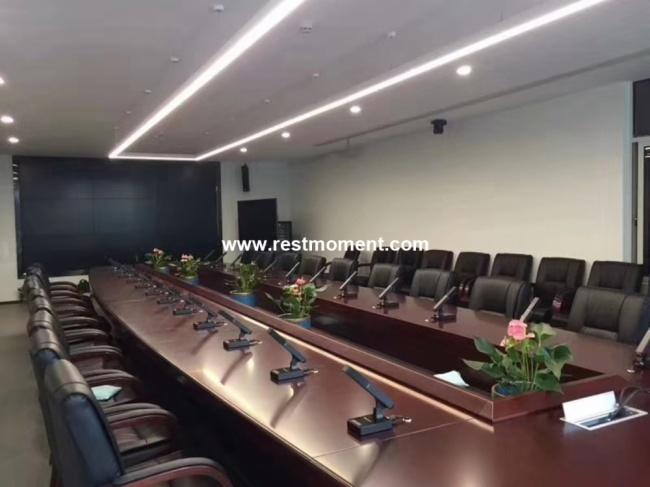 雷蒙电子助力杭州亚运会组委会