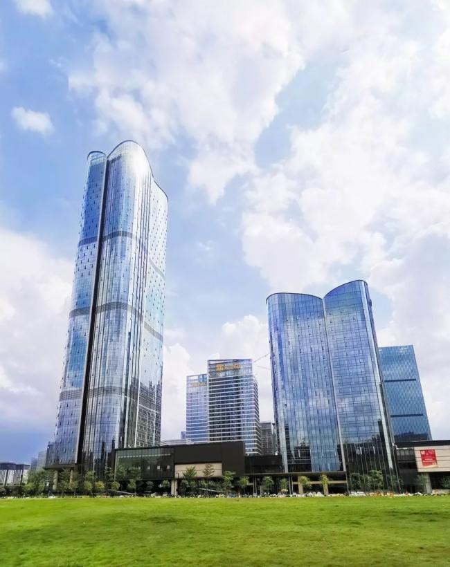 AXIOM & Mission Pro网络音频成功进驻GIG国际金融资本中心