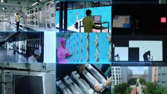 大数据时代,LED显示屏对数据可视化有多重要?