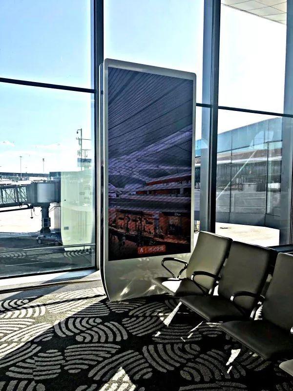 大兴机场正式投运!利亚德助力世界最大航空港启航