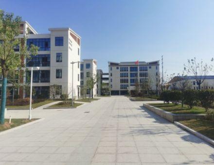 JUSBE(佳比)IP网络广播系统应用于安徽省明光市某小学