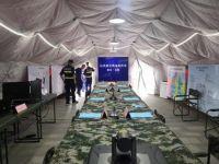 华平可视化应急指挥系统,筑起三省抗洪防汛的通信桥梁