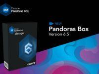 科视Christie 发布潘多拉魔盒 6.5 版本软件
