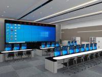炫諾電子研究院七所控制系統項目規劃方案