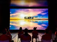 台达亮相2020中国—东盟(柳州)旅游装备博览会展示8K景区智能影院方案