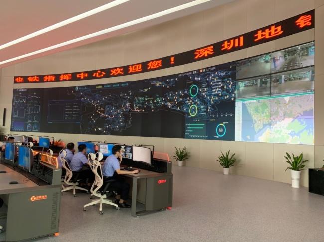 加速智慧城市建设,巴可用科技保障全民安全生活