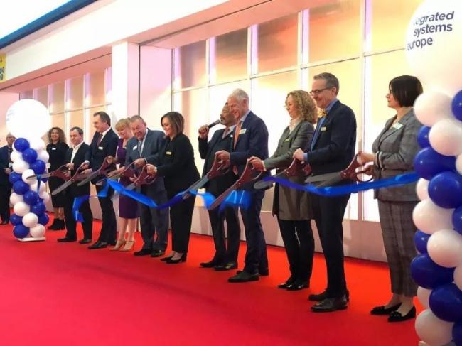 疫情当前 脚步不止,开年大展荷兰ISE 2020寡多新品集结!图片