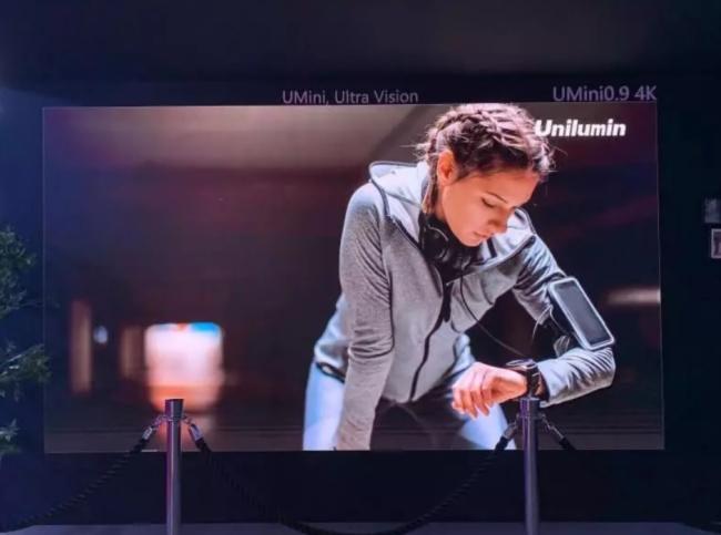 2020荷兰ISE展会  P1.0以下小间距LED成最大亮点图片