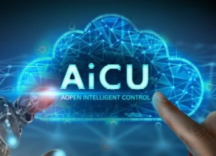 建碁AOPEN AiCU让物联网传感器与主机连结更方便