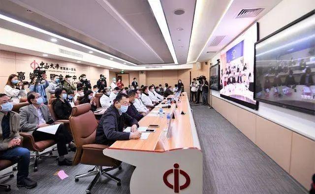 """itc無紙化會議系統強助援中山醫""""最強大腦""""遠程會診"""